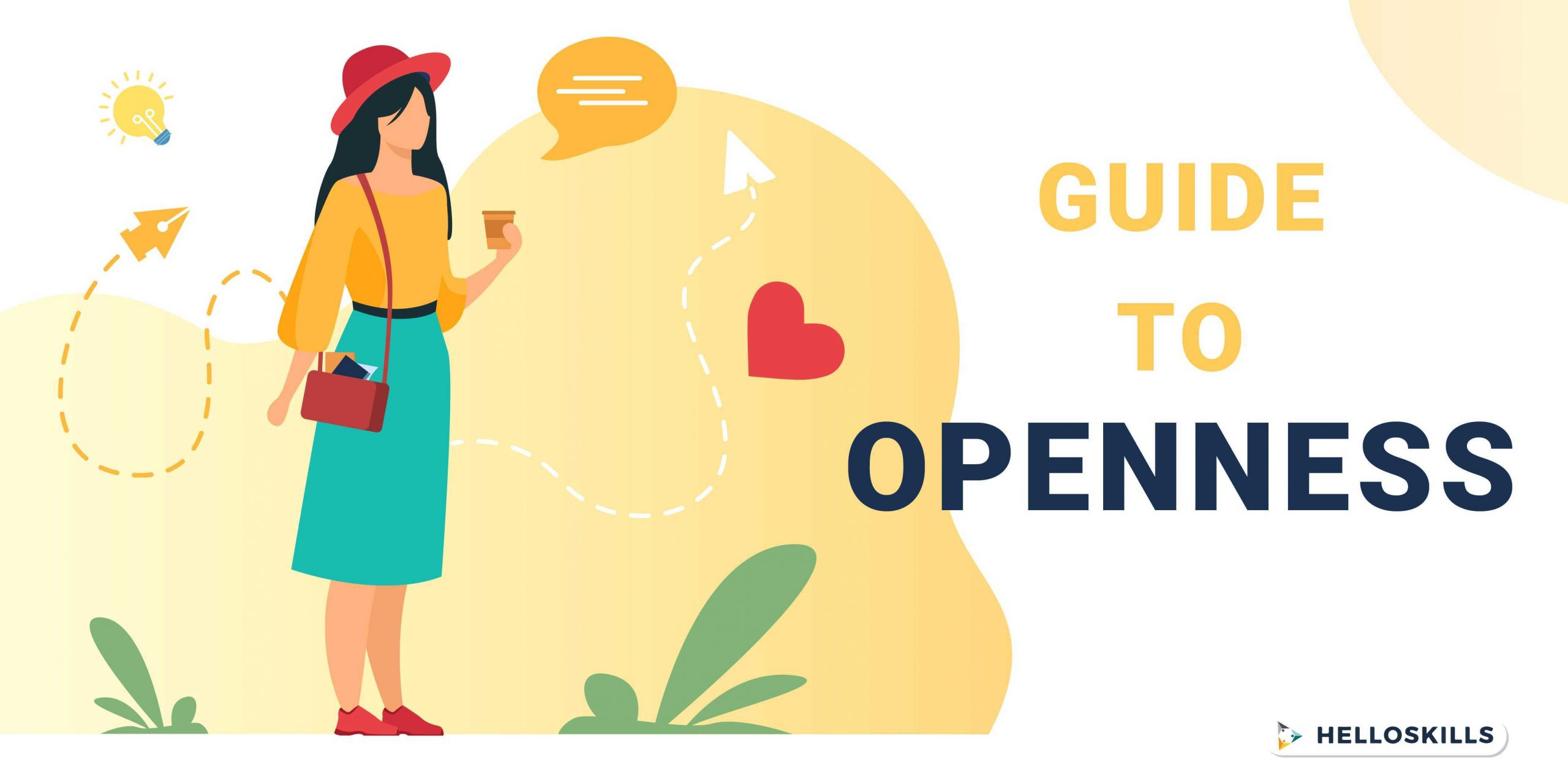 guide to openness
